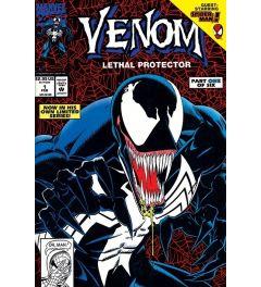 Venom Poster Lethal Protector Part 1 61x91.5cm