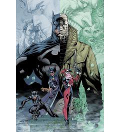 Batman Hush Poster 61x91.5cm