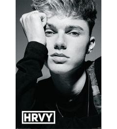 HRVY Personal Poster 61x91.5cm