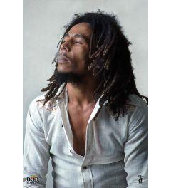 Bob Marley Redemption Poster 61x91.5cm