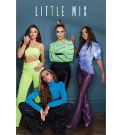 Little Mix Group Poster 61x91.5cm