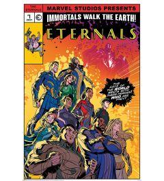 The Eternals Poster 61x91.5cm