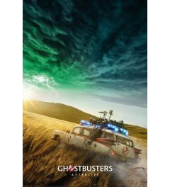 Ghostbusters Afterlife Offroad Poster 61x91.5cm