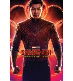Shang-Chi Flex Poster 61x91.5cm