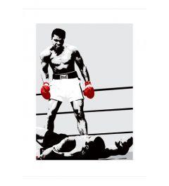 Muhammad Ali - Gloves