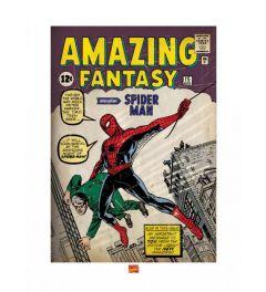 Spiderman - Uitgifte 1