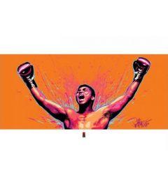 Muhammad Ali - Loud