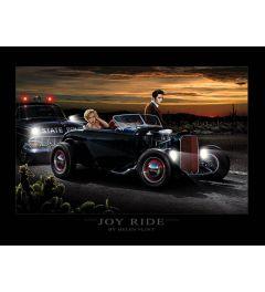Joy Ride - Helen Flint