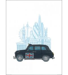 London - Taxi