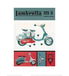 Lambretta 125 LI