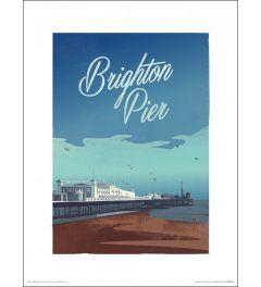 Adam McNaught - Davis Brighton Pier