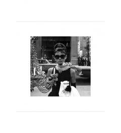Audrey Hepburn - Window