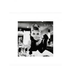 Audrey Hepburn - B&W