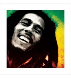 Bob Marley - Painting