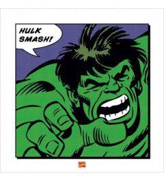 Hulk - Smash
