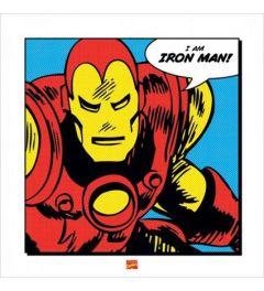 Iron Man - I Am