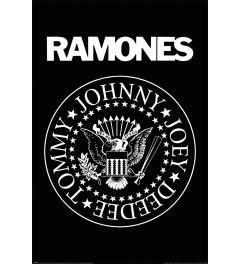 Ramones Logo Poster 61x91.5cm