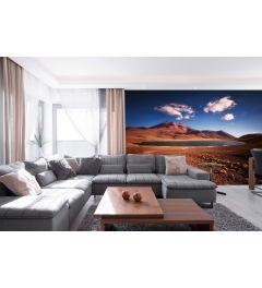 Atacama Desert Chili 4-part Wall Mural 368x254cm