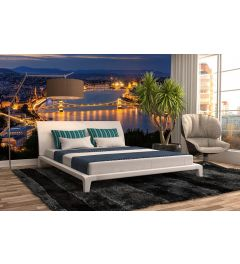 Hungary Budapest Wall Mural 4-parts 368x254cm